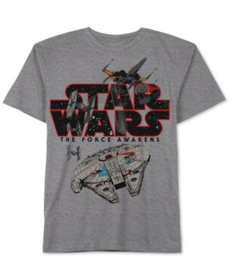 Men's Star Wars Graphic T-Shirt From Jem