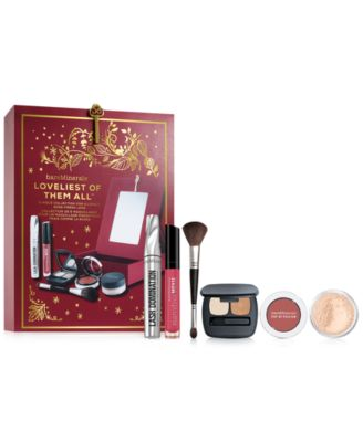 Bare Escentuals bareMinerals Loveliest of Them All Set - Gifts ...