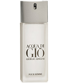 Giorgio Armani Acqua di Giò Eau de Toilette Travel Spray, 0.67-oz.