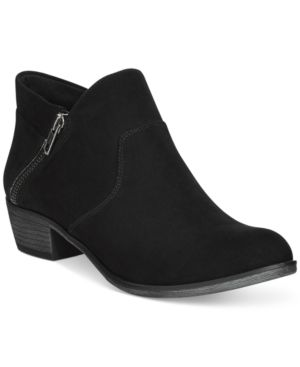 American Rag Abby Ankle Booties, Created for Macy
