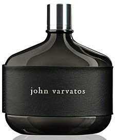 John Varvatos Men's Eau de Toilette Spray, 4.2 oz