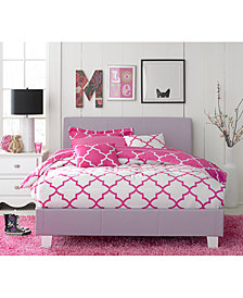 Jenee Kid's Bedroom Collection, Quick Ship