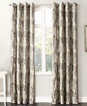 Lichtenberg No. 918 Alma Curtain Panel Collection