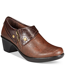 Easy Street Darcy Shooties