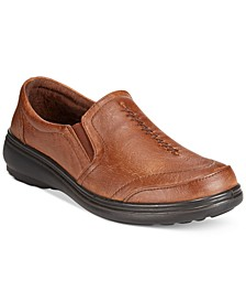 Ultimate Comfort Slip On Flats