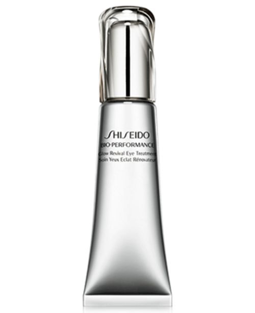 Shiseido Bio-Performance Glow Revival Eye Treatment, 0.5 oz