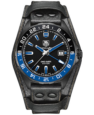 TAG Heuer Men's Automatic Formula 1 GMT