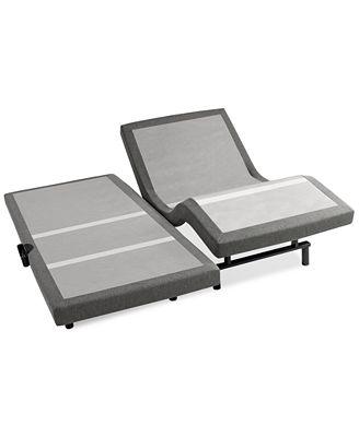 beautyrest renew power king/ california king adjustable bed