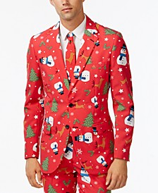 Men's Christmaster Christmas Suit