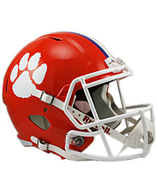 Riddell Clemson Tigers Speed Replica Helmet