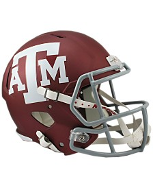 Riddell Texas A&M Aggies Speed Replica Helmet
