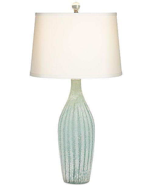 Kathy Ireland Pacific Coast Melanza Table Lamp