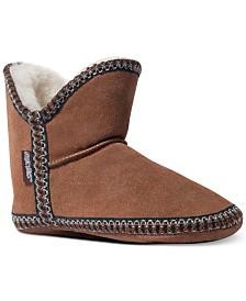 Muk Luks® Amira Bootie Slippers