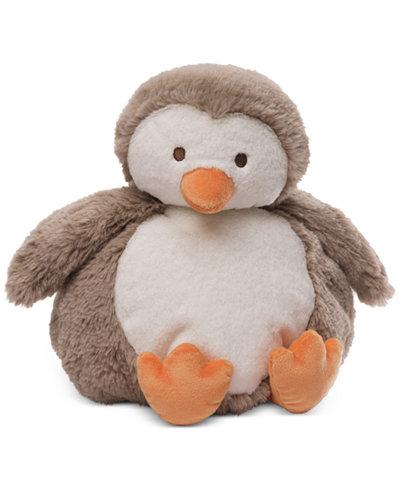 Gund Baby Chubby Penguin Toy