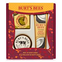 Burts Bees Gift Set