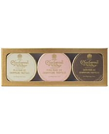 Charbonnel et Walker Mini Truffle Gift Set
