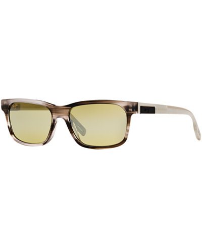 Maui Jim Sunglasses, MAUI JIM 284 EH BRAH