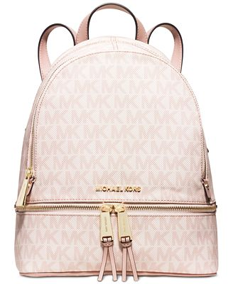 MICHAEL Michael Kors Rhea Small Backpack - Handbags & Accessories ...