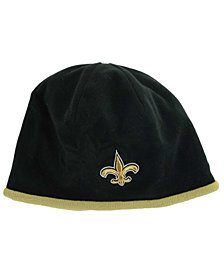 New Era New Orleans Saints Tech Knit Hat