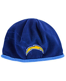 New Era Los Angeles Chargers Tech Knit Hat