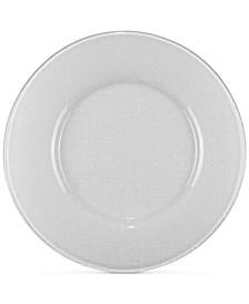 Serveware Verona White Sparkle Charger