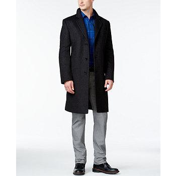 Michael Kors Madison Overcoat