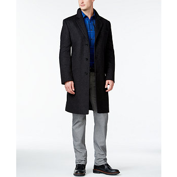 Michael Kors Madison Overcoat