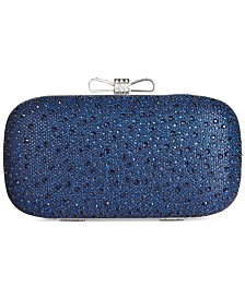 Clutches and Evening Bags - Macy's
