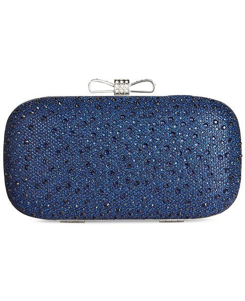 0d45fe5351c ... INC International Concepts I.N.C. Evie Clutch, Created for Macy's ...