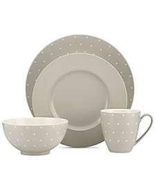 kate spade new york Larabee Dot Grey Collection