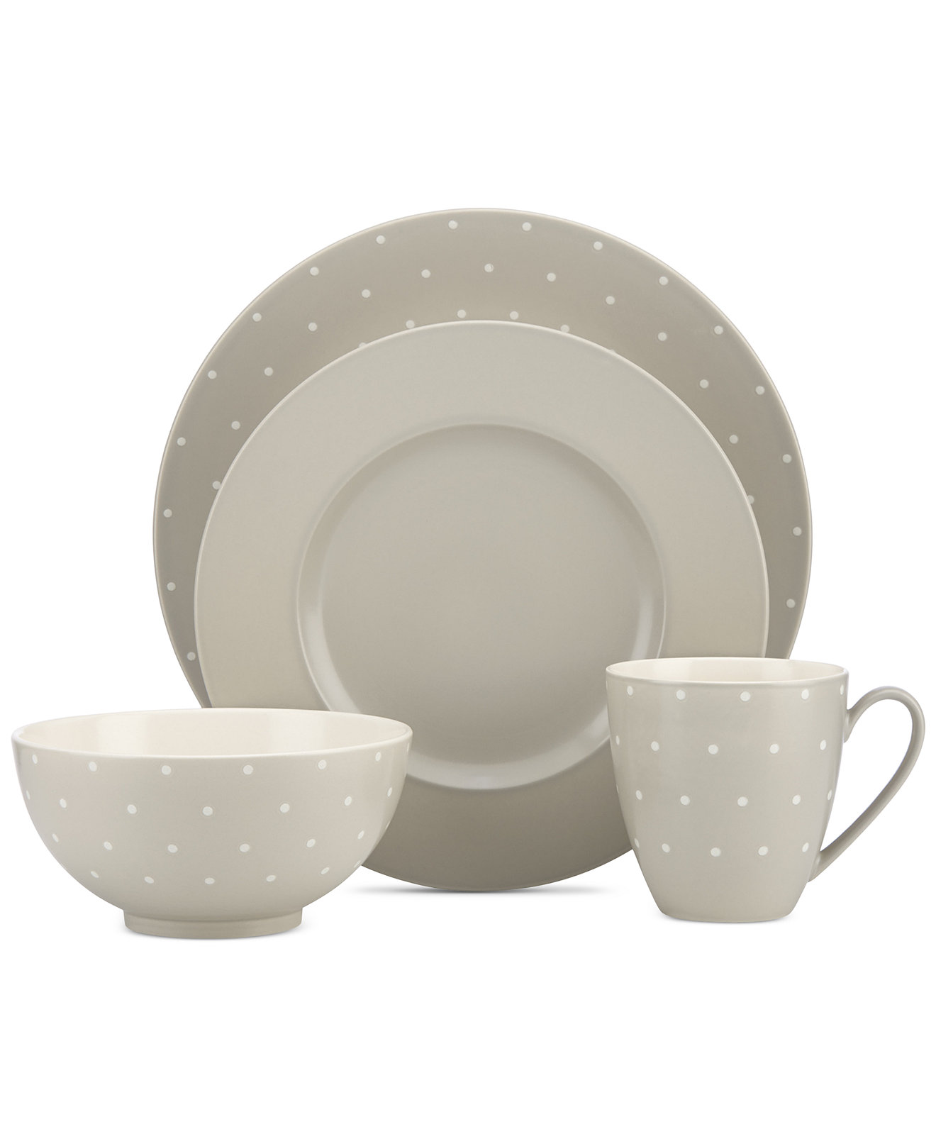Casual Dinnerware Kate Spade Dining Collections - Macy's