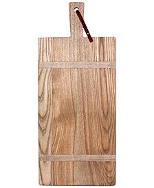 JK Adams 1761 Large Rectangular Cutting Board