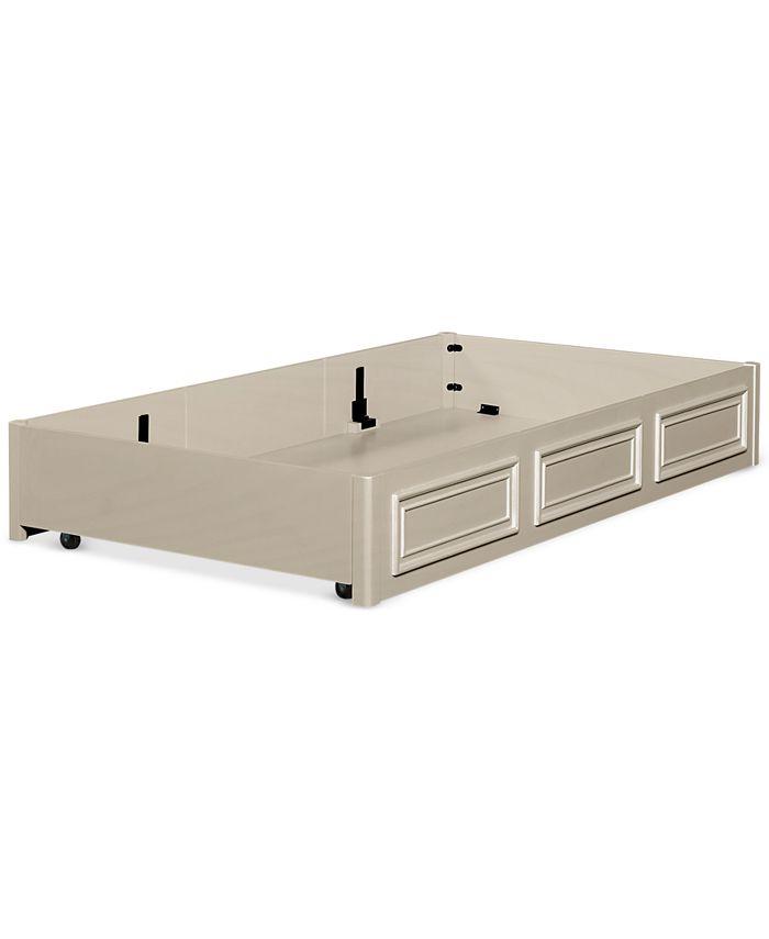 Furniture - Majestic Trundle Storage Unit