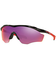 Oakley M2 FRAME XL PRIZM ROAD Sunglasses, OO9343