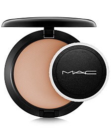 MAC Blot Pressed Powder