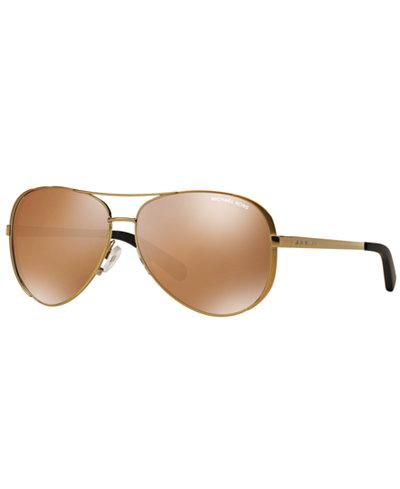 Michael Kors Sunglasses, MK5004 CHELSEA