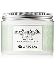 Origins Smoothing Souffle Whipped Body Cream, 6.7 oz