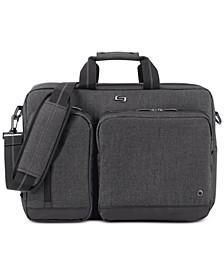 Urban Hybrid Laptop Briefcase