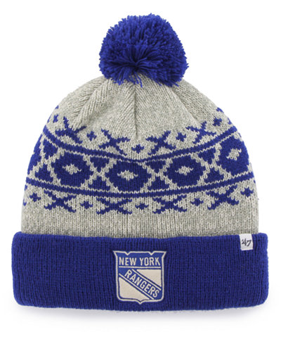 '47 Brand NHL Pitkin Knit Hats Collection