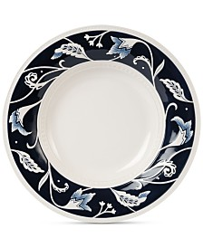 Fitz and Floyd Earthenware Bristol Serving Bowl