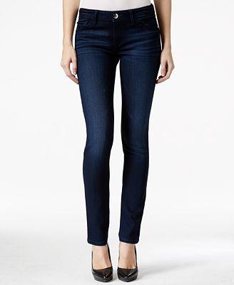 DL 1961 Nicky Straight-Leg Cigarette Jeans