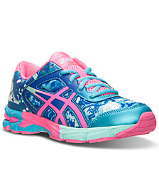 Asics Girls' GEL-Noosa Tri 11 Running Sneakers from Finish Line