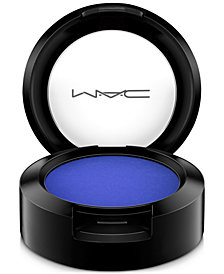 MAC Eye Shadow - Blues/Greens, 0.05 oz
