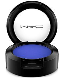 MAC Eye Shadow - Blues/Greens