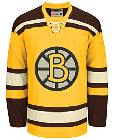 CCM Men's Boston Bruins Classic Jersey