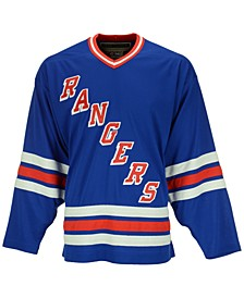 Men's New York Rangers Classic Jersey
