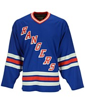 CCM Men s New York Rangers Classic Jersey 880626406