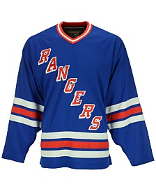 CCM Men's New York Rangers Classic Jersey