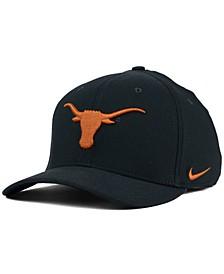 Texas Longhorns Classic Swoosh Cap