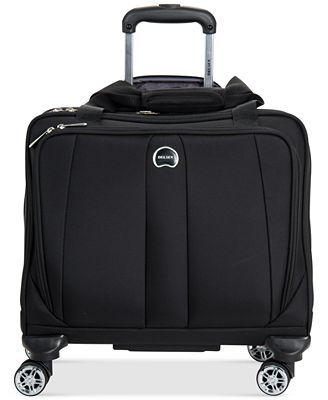 CLOSEOUT! 60% OFF Delsey Helium Breeze 5.0 Spinner Tote